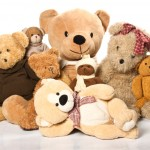 Daddy Diaries: Michael Shawn's Daughters Talk To Their Stuff Animals. Is That Normal? [Listen Now]