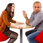 DeDe's Date Fail: Have You Ever Been On A Date And A Person Tries To Kiss You? [Listen Now]