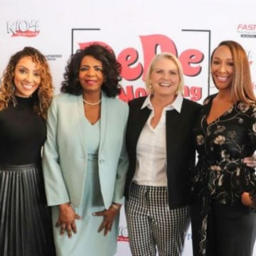 DeDe's Women's Luncheon Was A Huge Success