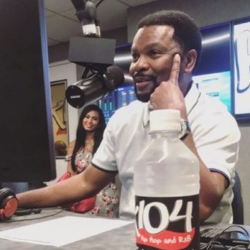 J Prince Talks Drake Beef, Favorite Rappers & New Book w/ DeDe In The Morning