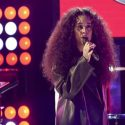 "Ella Mai Talks About ""Boo'd Up"", Chris Brown, Beyonce And Stevie Wonder"