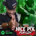 Nice Pix Playlist: Chris Brown, Meek Mill, Yella Beezy & Megan Thee Stallion Top This Weeks #NicePix