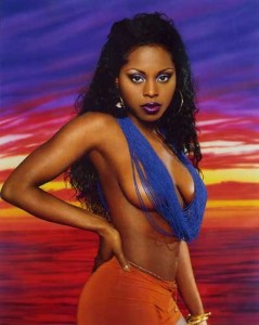 Foxy_Brown