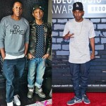Jay-Z consoles Kendrick Lamar after Grammy Loss!