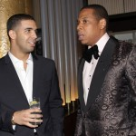 What's poppin' with Drake taking more shots at Jay-Z?