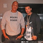 What's poppin' with Drake Responding to Jay-Z?