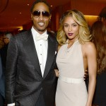 What's poppin' w/ Ciara and Future in trouble?