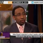 What's poppin' w/ Stephen A. Smith's Apology?