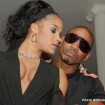 What's poppin' with Joseline pregnant with Rick Ross' Baby?