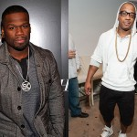 What's poppin' w/ Jarule saying he beat up 50 Cent?