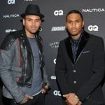 What's poppin' w/ Trey Songz and Chris Brown doing a tour?