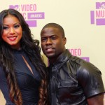 What's poppin' w/ Kevin Hart seeing his ex after he proposed to his GF?