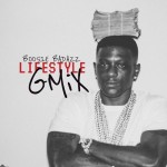 Lil' Boosie did a remix to Rich Gang's Lifestyle!