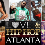 What's poppin' w/ who is getting fired from Love and Hip Hop Atl?