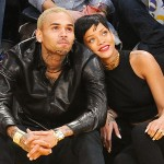 What's poppin' Chris Brown and Rihanna back together?