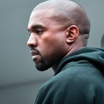 Kanye West has a new track leaked!