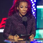 What's poppin' w/ Keyshia Cole calling her hubby out?