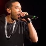 What's poppin' w/ Ludacris and Drake's beef?
