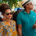 What's poppin' w/ this Jay-Z and Beyonce album coming out?
