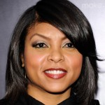 What's poppin' w/ another celebrity trying to get with Taraji?