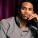 What's poppin' w/ Trey Songz in Love?