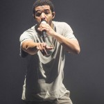 What's poppin' w/ Drake getting peed on?