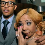 What's poppin' w/ who had to apologize to Ti and Tiny?