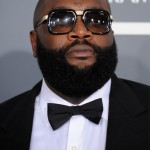 What's poppin' w/ Rick Ross' new GF?