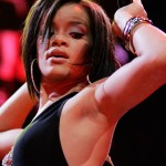 What's poppin' w/ Leonardo Dicaprio and Rihanna back together?