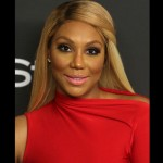 What's poppin' w/ Tamar Braxton getting fired from The Real?