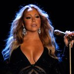What's poppin' w/ Mariah Carey flipping out because of Beyoncé?