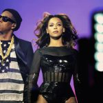What's poppin' w/ Jay-Z and Beyoncé dropping in December?