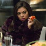 What's poppin' w/ Taraji P. Henson taking more shots at 50 Cent?