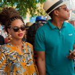What's poppin' w/ Baby #2 from Jay-Z and Beyonce?