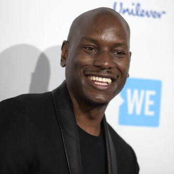 What's poppin' w/ Tyrese saying drugs were the cause for his meltdown?