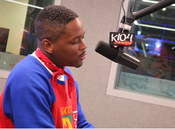 "YG Talks About New Album ""Stay Dangerous"" & 50 Cent's ""Power"""