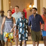 Kevin Hart Hits #1 At The Box Office