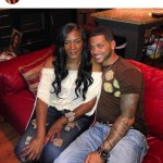 LAHHATL's Momma Dee Finds A Boy Toy