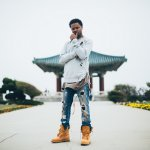 Mountain Dew Artist On The Rise: BJ The Chicago Kid