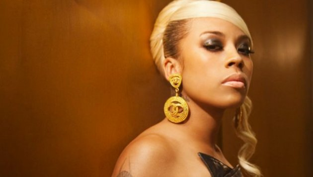 Report: Keyshia Cole Received Fake Divorce Papers