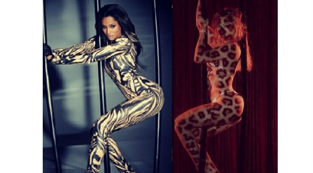 Beyonce Partition Did beyonce's �partition�