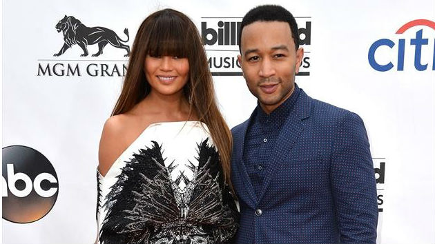 """John Legend's """"All of Me"""" is """"So Personal"""" for Chrissy ...  John Legend'..."""
