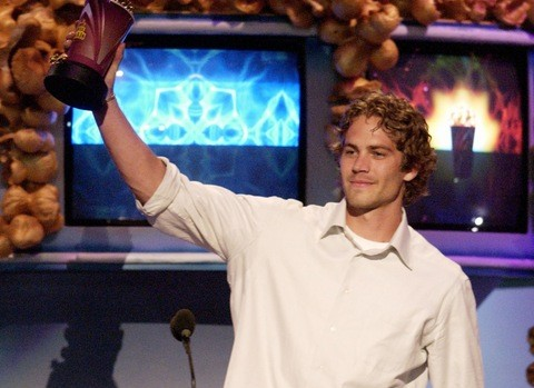 2002 MTV Movie Awards - Show