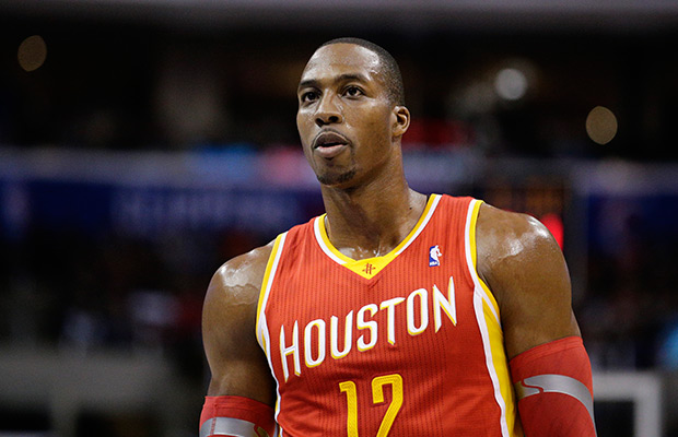 Dwight howard caught in hotel suite with two underage girls