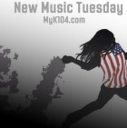 NewMusicTuesday819