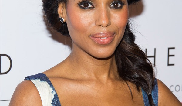 kerry washington husband