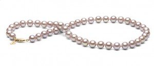 PearlParadise Necklace