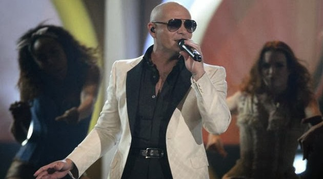 14cdb4515a53 Report  Pitbull Sues Oakley Sunglasses for Using His Name Without Permission