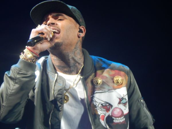 Chris Brown And Trey Songz Between The Sheets Tour