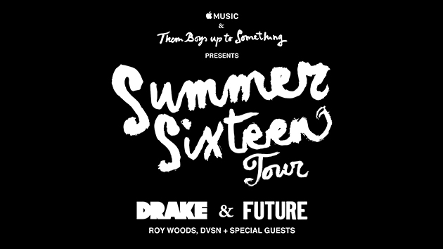 Summer Sixteen Tour Los Angeles